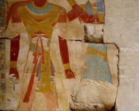 foto Ramsés II